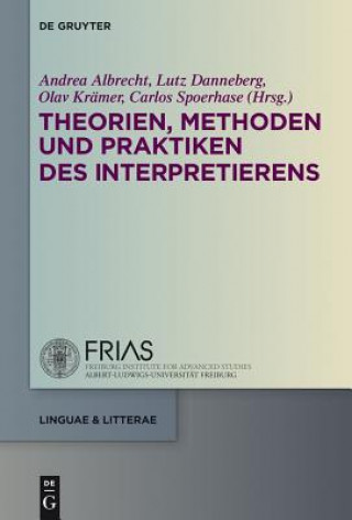 Theorien, Methoden und Praktiken des Interpretierens