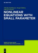 Nonlinear Equations with Small Parameter