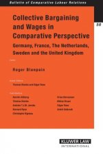 Collective Bargaining and Wages in Comparative Perspective
