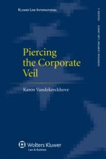 Piercing the Corporate Veil