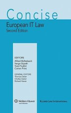 Concise European IT Law