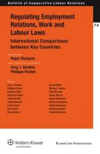 Regulating Employment Relations, Work and Labour Laws