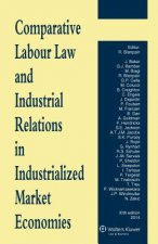 Comparative Labour Law and Industrial Relations in Indust Xith Ed