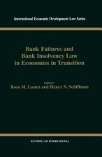 Bank Failures and Bank Insolvency Law in Economies in Transition