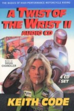 Twist of the Wrist Ii, Audio CD