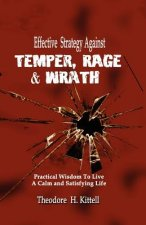 Effective Strategy Against Temper, Rage, & Wrath