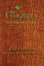 Evergreen Devotional New Testament