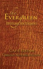 Evergreen Devotional New Testament Dnt