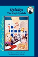 Quickly The Magic Sspatula - Special Edition