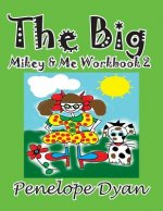 Big Mikey & Me Workbook 2