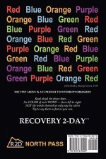 Recovery 2-Day (Combined Edition)