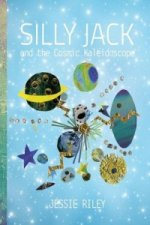 Silly Jack and the Cosmic Kaleidoscope Coloring Book