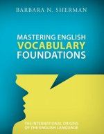 Mastering English Vocabulary Foundations