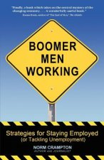 Boomer Men Working