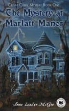 Mystery at Marlatt Manor