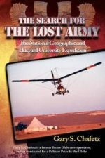Search for the Lost Army