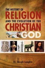 History of Religion and the Evolution of the Christian God