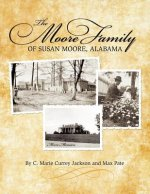 Moore Family of Susan Moore, Alabama