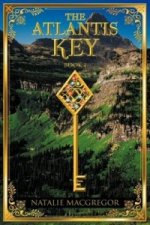 Atlantis Key - Book 1