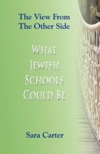 What Jewish Schools Could Be