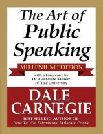 Art of Public Speaking - Millenium Edition