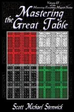 Mastering the Great Table