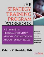 Strategy Training Program Workbook