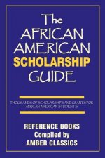 African American Scholarship Guide