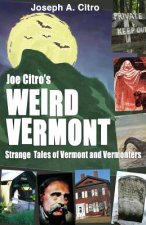 Joe Citro's Vermont Odditorium