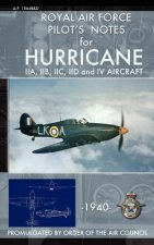 Royal Air Force Pilot's Notes for Hurricane