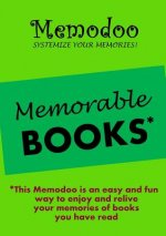 Memodoo Memorable Books