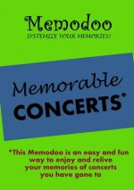 Memodoo Memorable Concerts