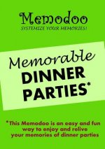 Memodoo Memorable Dinner Parties