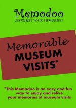 Memodoo Memorable Museum Visits
