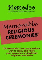 Memodoo Memorable Religious Ceremonies