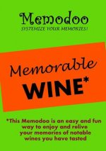 Memodoo Memorable Wine