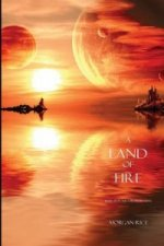 Land of Fire (Book #12 in the Sorcerer's Ring)