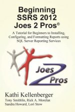Beginning Ssrs 2012 Joes 2 Pros (R)