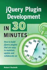 Jquery Plugin Development in 30 Minutes