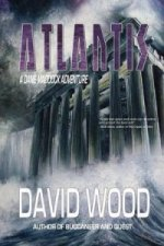 Atlantis- A Dane Maddock Adventure