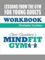 Lessons from the Gym Workbook