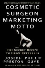Cosmetic Surgeon Marketing Motto