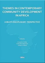Themes in Contemporary Community Development in Africa