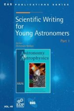 Scientific Writing for Young Astronomers - Part 1