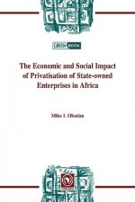 Economic and Social Impact of Privatisation of State-owned Enterprises in Africa