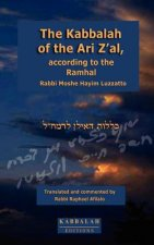 Kabbalah of the Ari Z'al, According to the Ramhal