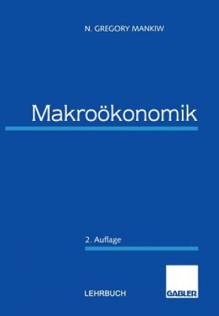 Makrooekonomik