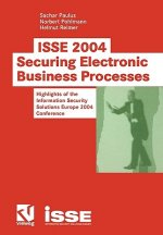ISSE 2004 - Securing Electronic Business Processes