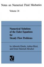 Numerical Solutions of the Euler Equations for Steady Flow Problems