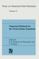Numerical Methods for the Navier-Stokes Equations